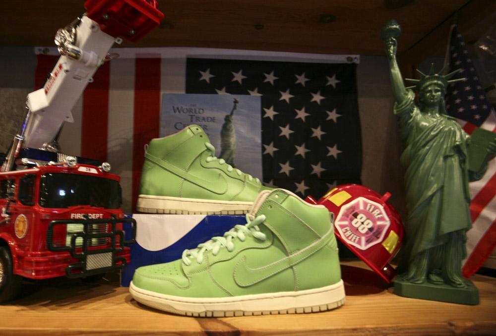 703a343de3b Shoe museum opening in Las Vegas