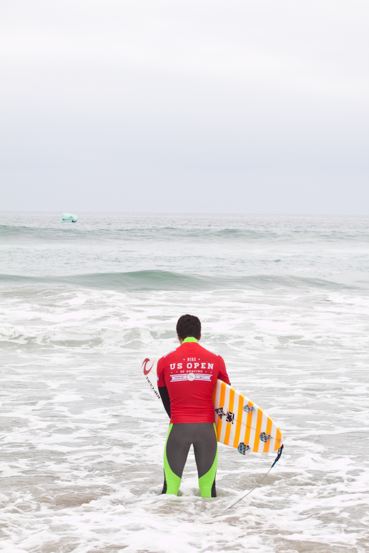 U.S. Open of Surfing in Huntington Beach Canceled - NBC