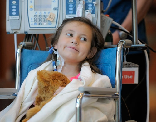 7 Year Old Colorado Girl Recovers From Bubonic Plague