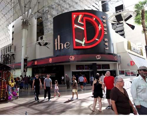 The D Las Vegas Reviews