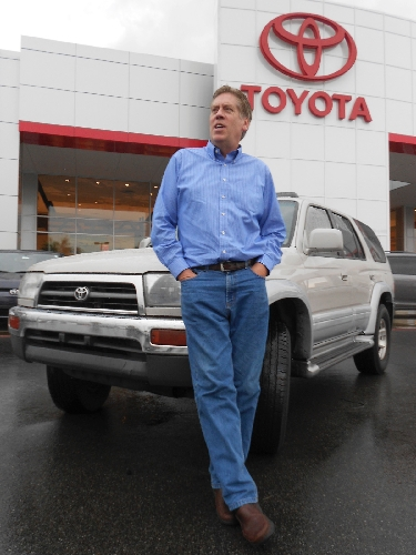 Findlay Toyota Prep Report Returns To Airwaves