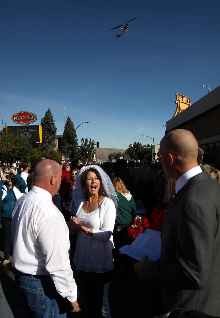 Nevada Day 2012