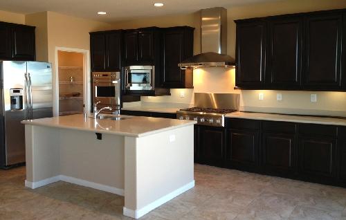 Peachy Ryland Kitchens Offer Options In New Floor Plans Las Vegas Interior Design Ideas Clesiryabchikinfo
