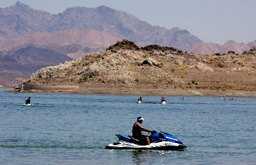 Personal watercraft ban takes effect Jan  1 | Las Vegas
