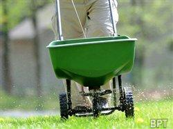 A simple 12-month lawn-care plan for 2013
