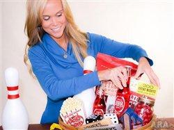 Secrets of building a great gift basket