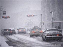 Survive the snow and ice with winter driving tips from an auto expert