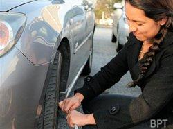 Runflat tires: many pumped up about them