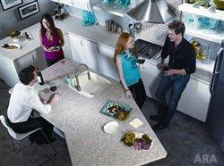 Upgrading your kitchen from 'blah' to 'bling' for less
