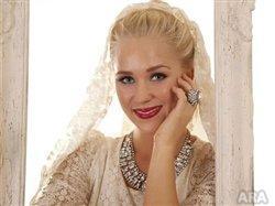 'Green' ideas for winter-white weddings