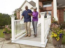 Growing mobility and home accessibility issues spark innovation