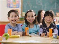 Prepping treats for school fun? Tips for dealing with food allergies