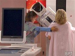 One in 10 women will be called back after a screening mammogram: time for panic or patience?