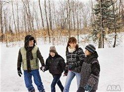 Five tips for enduring the cold weather months