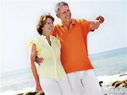 Boomers and travel: Plan ahead and protect your health