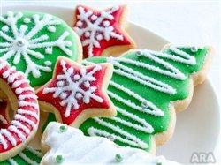 'Tis the season for holiday baking