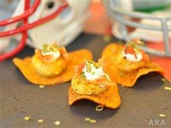 Score big with these game day entertaining tips