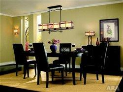 Eight ways to improve your home's energy efficiency through lighting