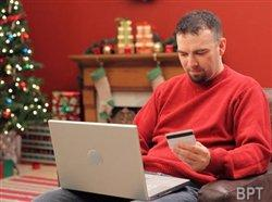 As high-tech holiday shopping surges, security becomes a priority