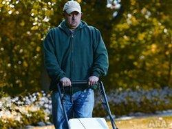 Lawn mower care - it's time to winterize