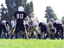 Youth sports safety - 5 tips to help protect your little athlete