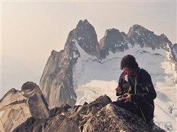 Rock climber with diabetes shows how each mountain can be conquered