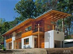 Siding with style adds timeless value