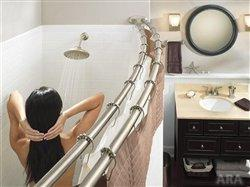 Four fast fixes for a fabulous shower