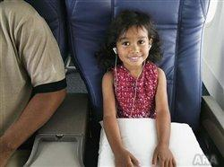 Tips for traveling safely with your food-allergic child