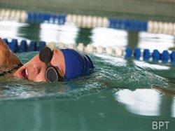 Swimming: Not just for summer anymore