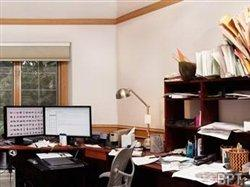 Setting up a home office that fuels productivity