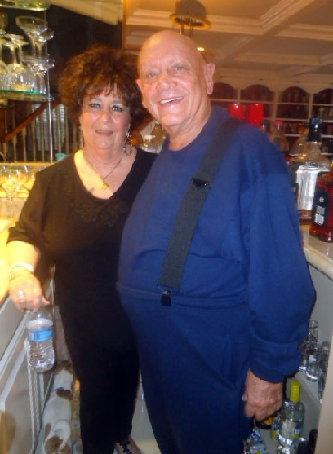 Southern Nevada widows, widowers find love after loss | Las