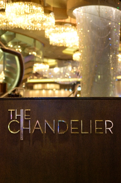 Slim Jenkins will play three shows Thursday at The Chandelier in The Cosmopolitan of Las Vegas.