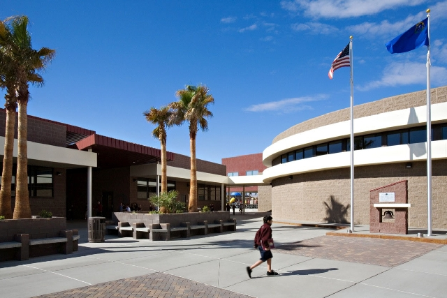 Las Vegas Day School was founded by Jack and Helen Daseler in 1961 and is the first nonsectarian, nondenominational private school established in the state of Nevada.