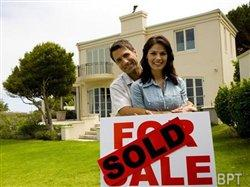 Five tips to take your home from 'for sale' to 'sold'