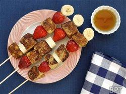 A recipe for fun: Tips for hosting a family-friendly brunch