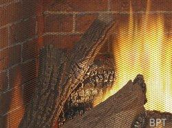 Gas fireplaces get even safer
