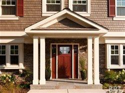 Curb appeal: 2013's hottest home improvement trend
