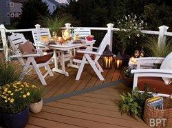 Deck DIY: Five tips to upgrade your outdoor living space for summer