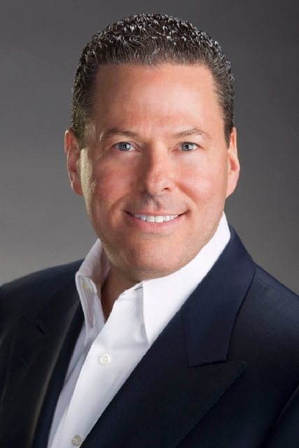 ---Mark Stark Prudential Americana Group and Americana Holdings CEO.