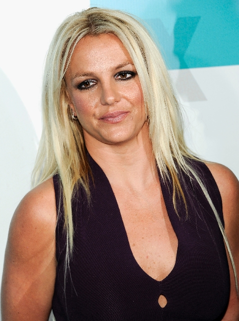 Britney Spears' show deal is all talk for now.