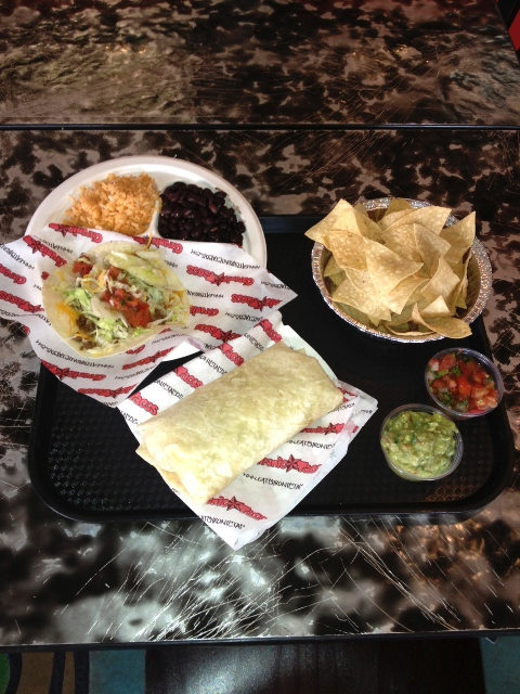 Chronic Tacos is in Trails Village Center at 1970 Village Center Circle.