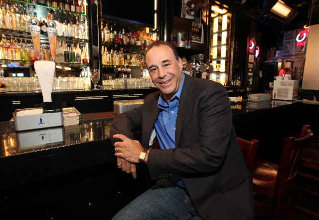 """John Taffer is president of the Nightclub & Bar Media Group, a bar and restaurant consultant, star of the Spike TV reality show """"Bar Rescue"""" and a member of the Nightclub Hall of Fame."""