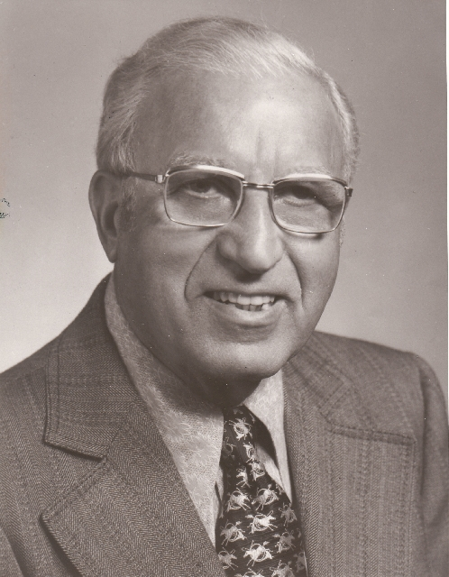 Nathan Adelson, namesake of Nathan Adelson Hospice, served as the first administrator of Sunrise Hospital.