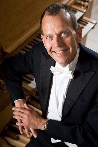 University of Michigan professor of organ music James Kibbie plans to perform the works of composers such as Bach and Dieterich Buxtehude on the Schantz pipe organ at 7:30 p.m. March 15 at Christ  ...