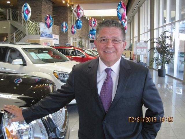 at in autonation las for buick envision interior vegas sale gmc