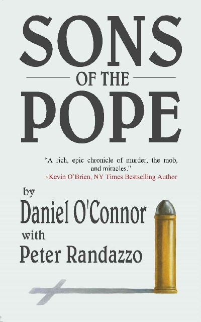 "Henderson author Daniel O'Connor brings the Brooklyn of his childhood to life in the novel ""Sons of the Pope."""