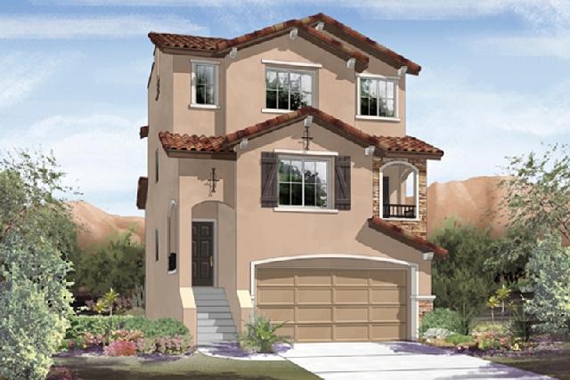 Rooftop Decks At Maravilla Las Vegas Review Journal