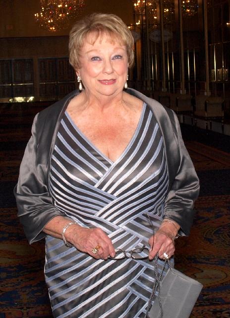 Dorothy Huffey
