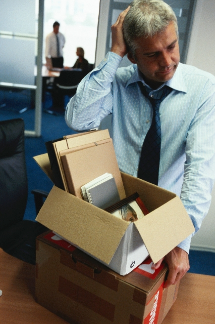 Pro-employee organizations recognize the need to take care of their  laid-off employees. Providing severance or outplacement services,  although not legally required,  are the right things to do.